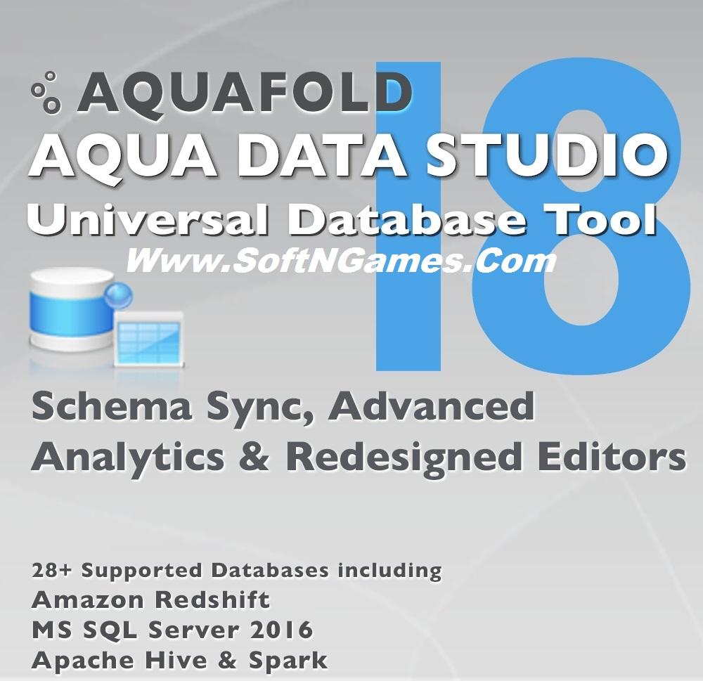 Aqua Data Studio Crack-Cover-SoftNGames