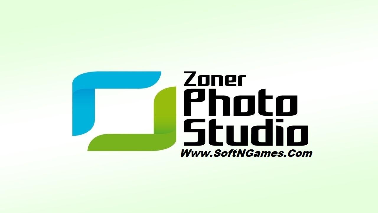 Zoner Photo Studio x 19 Crack-Cover-SoftNGames
