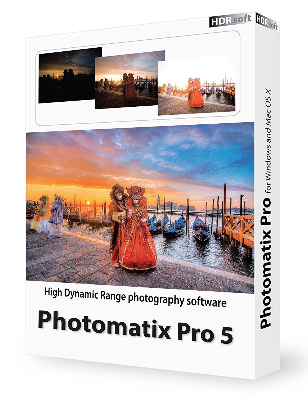 HDRsoft Photomatix Pro 5.0 Keygen